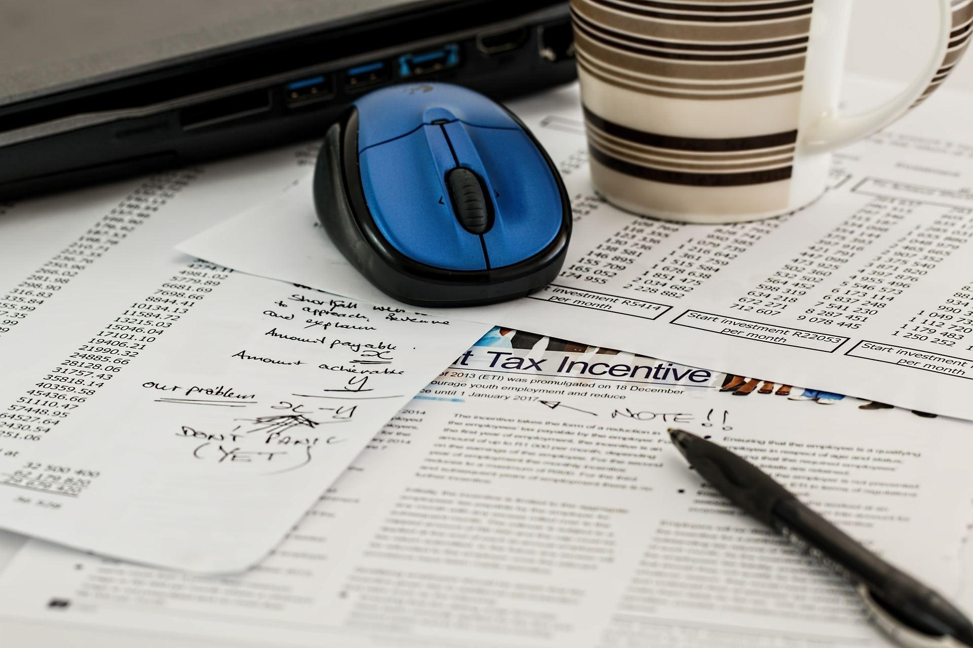 Your tax return why track your property investment expenses