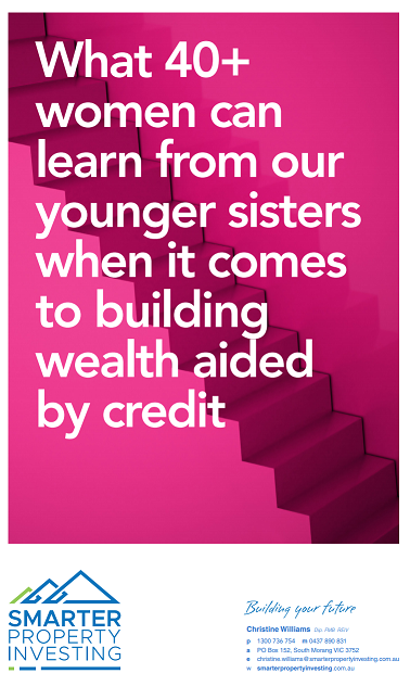 What 40+ women can learn from our younger sisters
