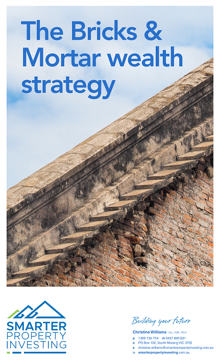 Bricks and Mortar wealth strategy