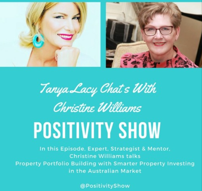 Tanya Lacy podcast