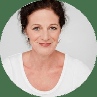 Faye Waterman podcast